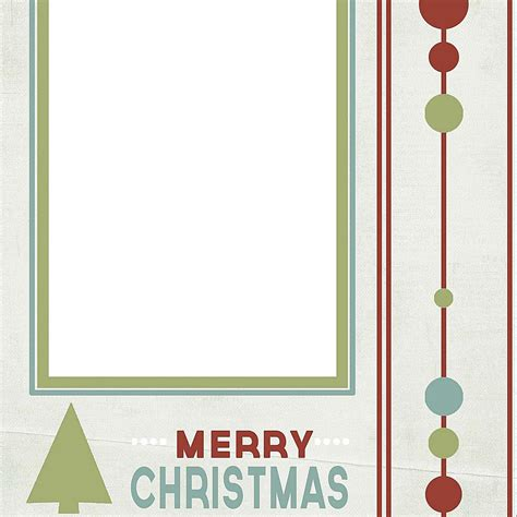 Picture Cards Templates