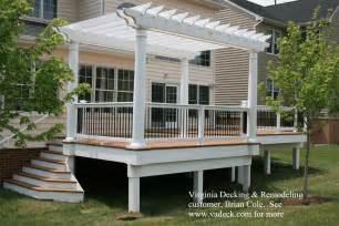composite deck geodeck composite deck