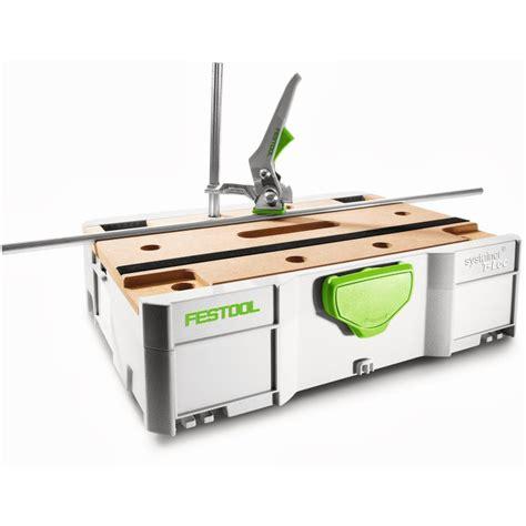Festool Tabletop Systainer Sys Mft Festool Mft Top Template