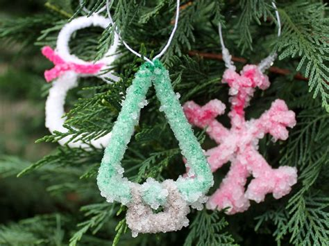 how much sugar water for christmas tree coated pipe cleaner ornaments 183 kix cereal