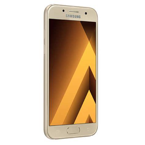 Samsung Galaxy A3 2017 16gb Gold sim free samsung galaxy a3 2017 unlocked 16gb gold