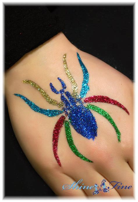 glitter tattoo designs glitter designs shimmery temporary tattoos