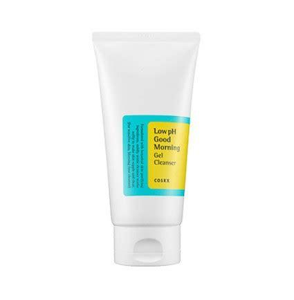 In Bottle Cosrx Low Ph Morning Gel Cleanser 30 Ml cosrx low ph morning gel cleanser beautyjoint