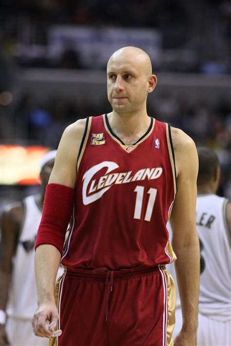 who is the cavaliers player with the high hair zydrunas ilgauskas wikipedia