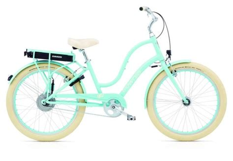 Lovely Electra Bikes For by Electra Pedal Assist Bicycle Offers Range Earthtechling