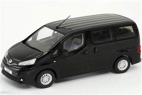 Nissan Evalia Eligor 1 43 nissan nv200 evalia diecast model car by eligor el101354