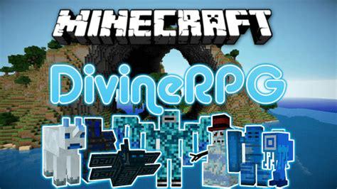 game rpg mod ukuran kecil download divine rpg mod 1 6 4 minecraft mod 1 6 4