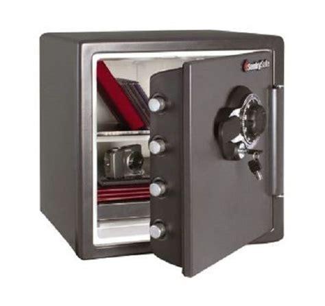combination safe sentrysafe wall gun safes fireproof