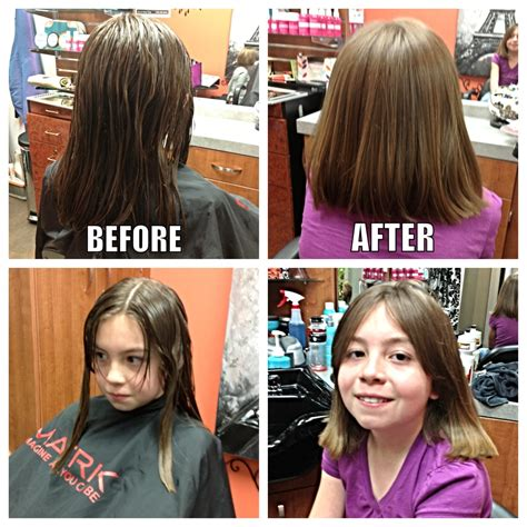 cheap haircuts boulder he037 hair extensions before and after blunt bob to twig