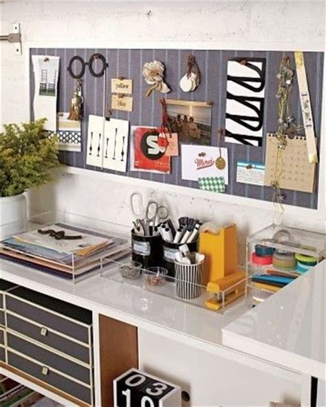 desk organization ideas for kitchen juxtapost