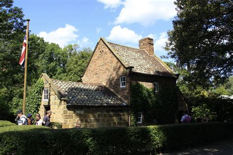 Cook Cottage Melbourne by Panoramio Photo Of Captain Cooks Cottage Melbourne