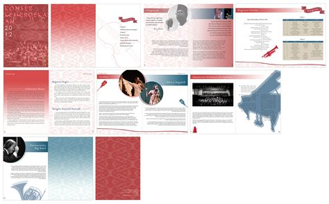 booklet layout software whatever workshop 187 konser kemerdekaan 2012