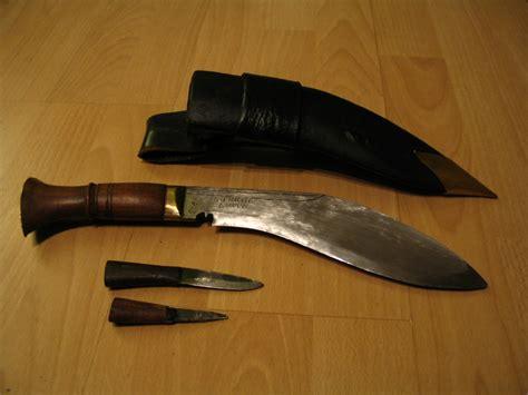 kukuri knives file kukri karda chakmak jpg