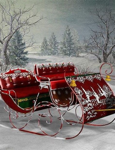 17 best images about sleighs sleds on pinterest