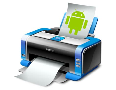 android printing how to use cloud print to make printing from android a techrepublic