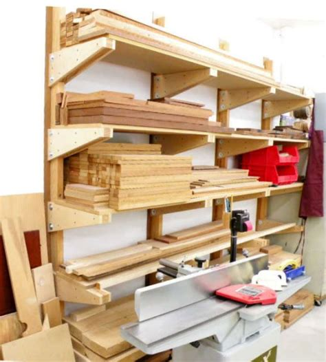 for the workshop material storage on pinterest lumber storage 73 best images about garage on pinterest lumber storage