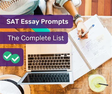 Sat Essay Writing Prompts by Sat Essay Prompts