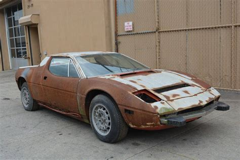 maserati bora for sale 1974 maserati merak for sale 1852668 hemmings motor news