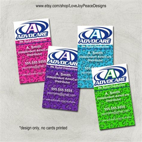 advocare business card template exles of advocare business cards www imgkid the