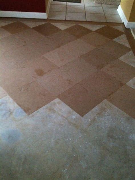 Brown Bag Flooring brown bag floor