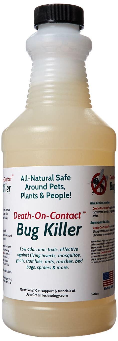 professional grade bed bug killer spray  toxic bed bug treatment