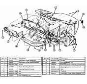 Ford E 350 Questions  2003 Econoline Van Where