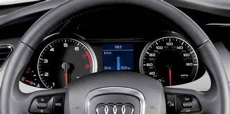 how make cars 2010 audi a4 instrument cluster 2010 audi a4 backlit instrument cluster eurocar news