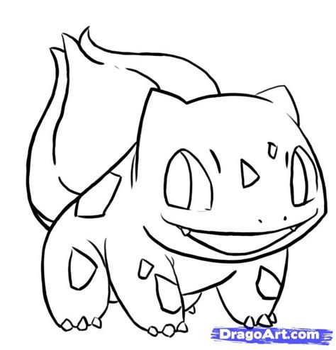bulbasaur coloring pages coloring home