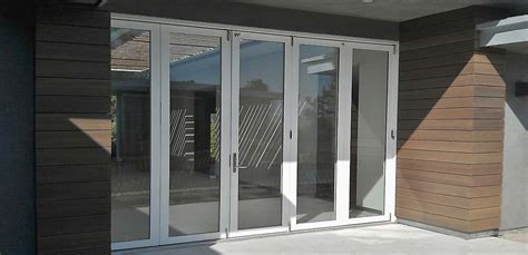 Accordion Exterior Doors Folding Doors Folding Doors Exterior
