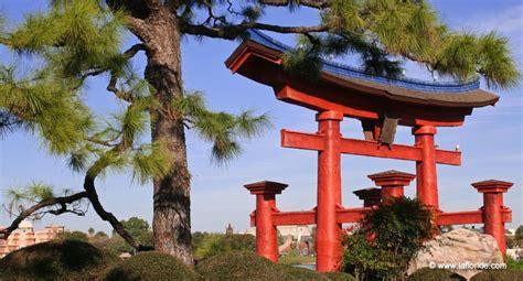 pavillon japonais epcot walt disney world parc 224 th 232 me en floride