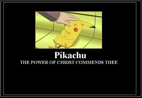 Pikachu Meme - pikachu meme by 42dannybob on deviantart