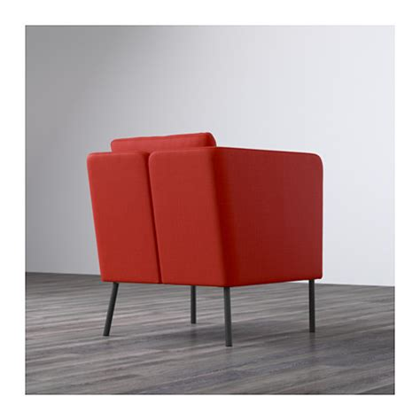 ikea orange armchair eker 214 armchair skiftebo orange ikea