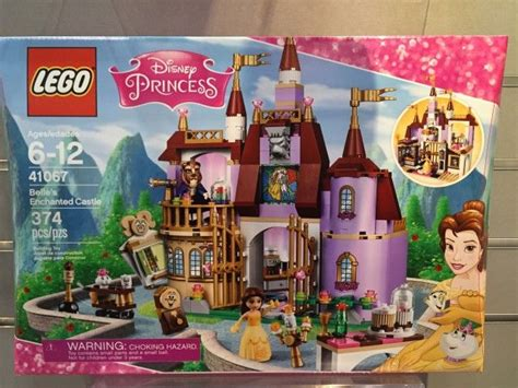 Lego Bela 10664 Echanted Snow World Elsa Magical Frozen 709pcs lego and the beast s enchanted castle box