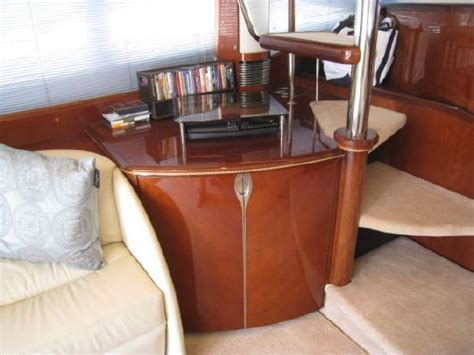viking style boats for sale 2003 viking sport cruisers style 65 my by princess boats