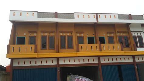 Ruko Parit Indah   Mitrakreasiutama.com : Mitra Kreasi