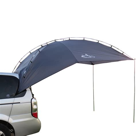Folding Cer Awning by Outdoor Folding Car Tent Sun Shelter Awning For Car Poles