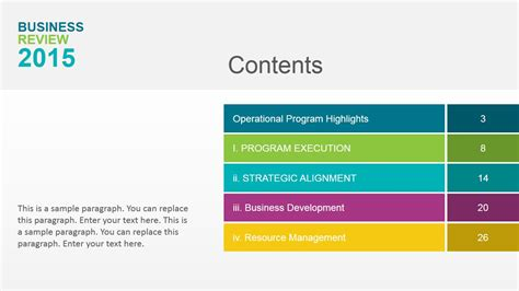 25 best ideas about table of contents template on