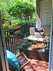 small apartment patio ideas small condo patio makeover the reveal blulabel