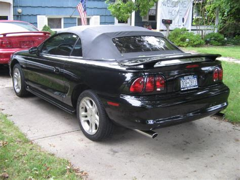 mustang 98 parts 1998 mustang parts image search results