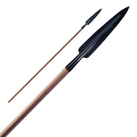 cold steel lance technique de chasse de survie lance assegai cold steel
