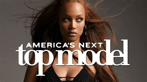 Americas Next Top Model The by Banks Drops The 27 Year Age Limit For