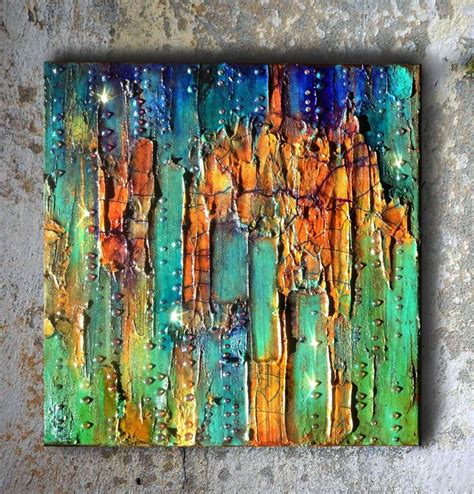 mixed media acrylic painting ideas 1000 ideas about mixed media painting on