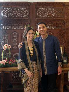 Cantika Etnik Kebaya Batwing Batik lamaran adat palembang dan betawi ala aida etnik batik tenun kebaya