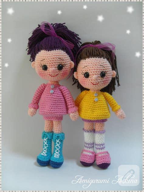 doll 10marifet amigurumi cici kızlarım 10marifet org