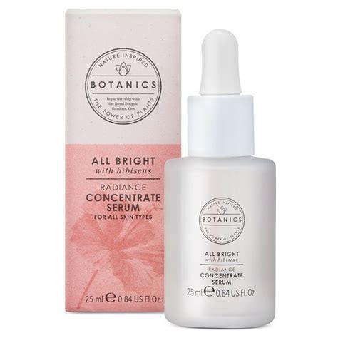 Serum Skin Bright botanics 174 all bright radiance concentrate serum 1oz target