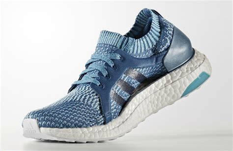 Adidas Ultraboost 11 adidas and parley for the oceans collaborate on the adidas ultra boost weartesters