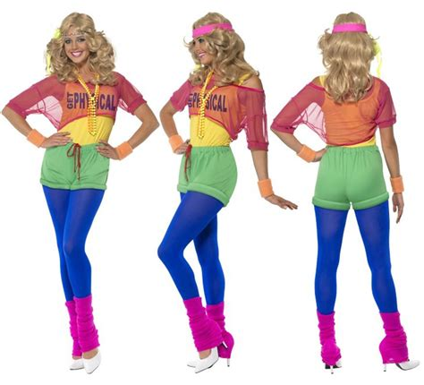 disfraces de abba tienda online de disfraces disfraces bacanal disfraz de aerobic de los a 241 os 80 para mujer talla s