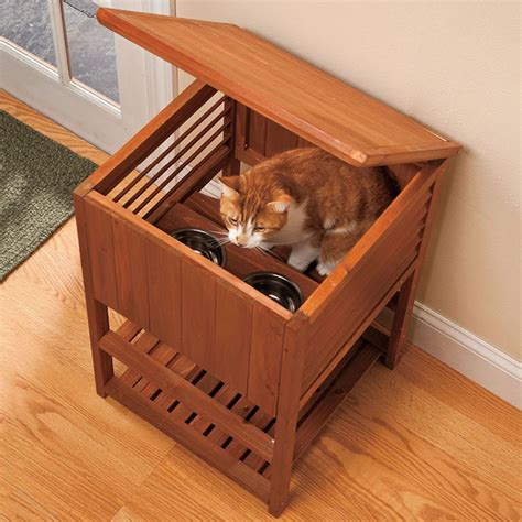 dog proof house dog proof cat feeding station dog breeds picture