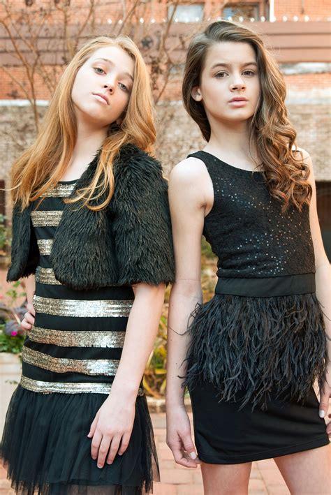 professional teen model sites old hollywood elisab tween fashion my style