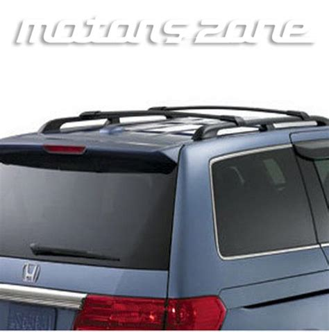Luggage Rack Honda Odyssey by 05 10 Honda Odyssey Oe Style Aluminum Roof Rack Cross Bar Luggage Carrier Ebay